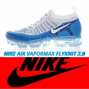 NIKE AIR VAPORMAX FLYKNIT 2.0 ORIGINAL AUTHENTIC